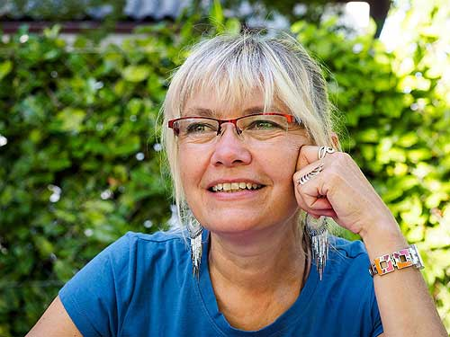Eva Göpner